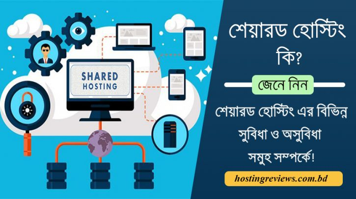what is shared hositng-hostingreviews.com